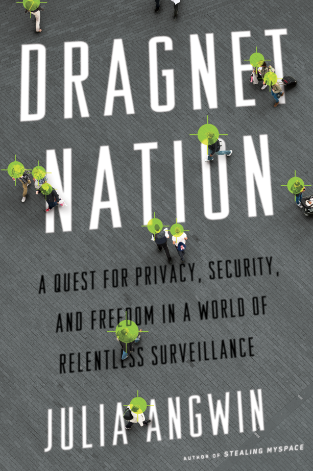 Dragnet Nation cover art
